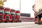 Gebroeders Leverink nemen TTS Warehousing over.